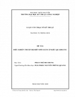 Điều khiển trượt bộ biến đổi giảm áp kiểu quadratic.pdf