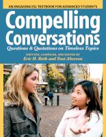 Compelling Conversations 1