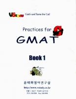 gmat practice exam 5