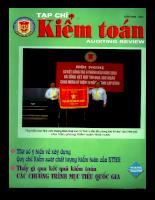 Một số ý kiến về xd quy chế kiểm soát chất lượng kiểm toán của Kiểm toán Nhà Nước.pdf