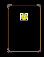 Xây dựng chiến lược hoạt động cho nhà máy xay xát Tân Mỹ Hưng giai đoạn 2006-2010- An Giang