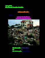 Quản lý và tải sử dụng chất thải rắn công nghiệp