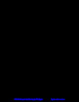 Phương pháp lặp banach cho bài toán bất đẳng thức biến phân