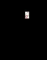 ứng dụng phép biến đổi wavelet trong xử lý ảnh