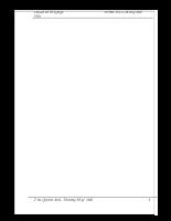 Phát triển khách hàng sử dụng thẻ tại ACB