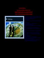 Giới thiệu về quản trị chiến lược - Chương 6