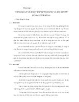 Thực trạng rủi ro tín dụng tại các ngân hàng thương mại ở Bình Phước.pdf