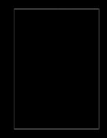 ẢNH HƯỞNG CỦA BÔI TRƠN TỐI THIỂU (MQL) ĐẾN MÒN DỤNG CỤ CẮT VÀ NHÁM BỀ MẶT KHI TIỆN TINH THÉP 9CrSi (9XC) ĐÃ QUA TÔ