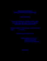 Luận án tiến sỹ: Chọn tạo và sử dụng các dòng bất dục đực gen nhân mẫn cảm môi trường trong chọn tạo giống lúa lai hai dòng ở Việt Nam
