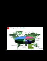 Thiết kế phân xưởng sản xuất màng mỏng PVC năng suất 4100 tấnnăm - Chương 1