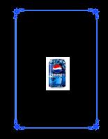 Phân tích chiến lược quảng cáo pepsi