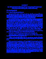 Luận văn Thạc sĩ về Hợp đồng trên cơ sở chất lượng thực hiện bảo dưỡng sửa chữa đường phần 2