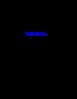Công tác kế toán tại công ty cổ phần xi măng Bỉm Sơn