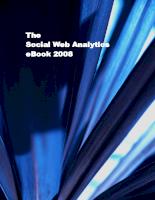 The Social Web Analytics