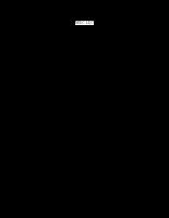 Tiềm năng và thực trạng tuyến điểm Hà Nội – Hạ Long – Cửa Ông - Móng Cái - Đông Hưng