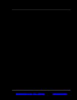 Hiệu chỉnh phương trình tích phân tuyến tính loại I