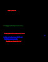 Phân tích mô hình bán hàng đa cấp amway