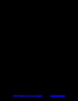 Định lý thác triển hartogs đối với các ánh xạ chỉnh hình tách biến