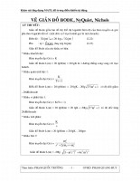 Khảo sát ứng dụng MATLAB trong điều khiển tự động phần 7