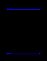 Những vấn đề lý luận chung về công tác kế toán thành phẩm và tiêu thụ thành phẩm ở công ty cơ khí quang trung