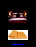 Những điều cần biết trước khi mua giường