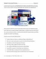 Chương 2 Cách sử dụng File browser