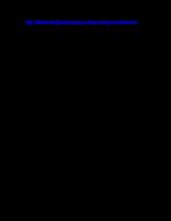 Một số thủ thuật của Group Policy trong Windows XP
