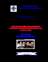 Khảo sát ảnh hưởng của chế độ xử lý nhiệt đến chất lượng sản phẩm đồ hộp vụn cá tra nghiền