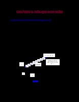 Bài giảng kinh tế lượng phần 3