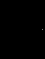 Phương pháp xử lý số liệu đường chuyền khuyết phương vị