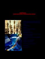 Giới thiệu về quản trị chiến lược - Chương 2