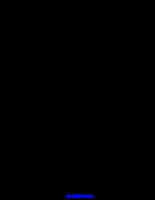 Nghiên cứu quy trình công nghệ sản xuất tinh bột biến tính bằng phương pháp oxy hóa từ tinh bột sắn