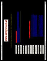 Các mạch cơ bản trên MAIN BOARD