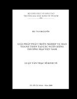 Giải pháp Phát triển nghiệp vụ Bao Thanh Toán tại các NHTM Việt Nam.pdf