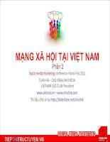 social media in vietnam2