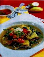 Các món ăn đồng quê Việt Nam