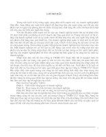 Thực trạng tổ chức kế toán Công ty TNHH 27/7 Xuân Bắc