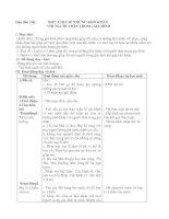 Giáo án Đạo đức 4 tiết 67-68
