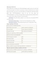 Hướng dẫn sử dụng ANSYS (2)