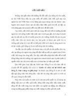QUẢN TRỊ NHÂN SỰ TẠI KHÁCH SẠN ĐÔNG Á- THỰC TRẠNG VÀ GIẢI PHÁP
