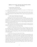 CÁC GIẢI PHÁP NHẰM mở RỘNG và NÂNG CAO HIỆU QUẢ CÔNG tác CHO VAY TIÊU DÙNG tại NGÂN HÀNG á CHÂU CHI NHÁNH đà NẴNG