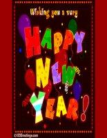 Tài liệu Happy New Year 2011