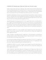 Tài liệu IDIOMS LESSON 022 pdf