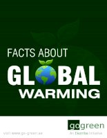 Tài liệu FACTS ABOUT GLOBAL WARMING pdf