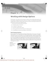 Tài liệu Mastering Revit Architecture 2008_ Part 10 pptx