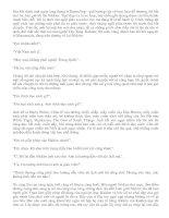 Huyền Chip - Chương 48: Cuộc gặp gỡ tình cờ ở Sikkim