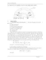 Tài liệu Giáo trình Máy điện - Phần 1 docx