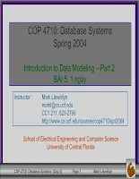 Tài liệu Database Systems - Part 5 pptx