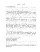 Bài giảng Sang kien kinh nghiem TIeng Anh 9