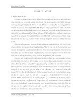 ĐÁNH GIÁ HIỆU QUẢ HOẠT ĐỘNG KHUYẾN mãi đối với gói DỊCH vụ INTERNET ADSL của CÔNG TY cổ PHẦN VIỄN THÔNG FPT – CN HUẾ